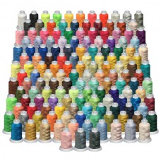 All 146 (in Stock) Sigma Mini spools ( All but 102, 304, 423 and 1140 )***
