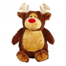 Christmas Reindeer (Brown) - Christmas Reindeer - Brown