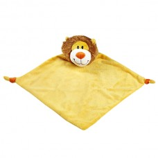 Blankie Lion