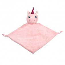 Blankie Unicorn - Pink