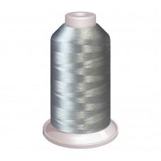 7611-119 Elo Thread (5000M) Medium Gray