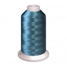 7760-126 Elo Thread (5000M) Aquamarine