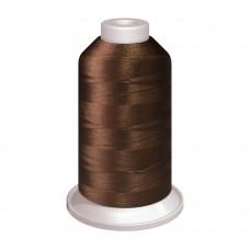 7659-129 Elo Thread (5000M) Coffee Bean