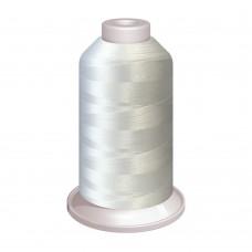 7801-135 Elo Thread (5000M) White