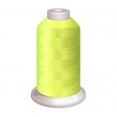 7883-145 Elo Thread (5000M) Neon Light Green