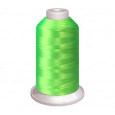 7950-146 Elo Thread (5000M) Neon Green