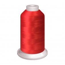 7637-28 Elo Thread (5000M) Christmas Red