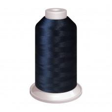 7643-58Elo Thread (5000M) Dark Navy Blue