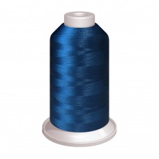 7776-61 Elo Thread (5000M) Navy Blue