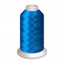 7977-67 Elo Thread (5000M) Teal Blue