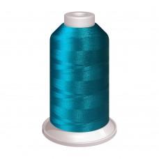 7991-74 Elo Thread (5000M) Dark Turquoise