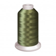 7569-86 Elo Thread (5000M) Light Military Green