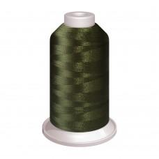 7795-88 Elo Thread (5000M) Dark Military Green