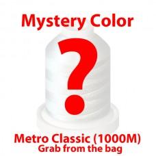 """Metro Classic Mystery Color Mini (1000M)  """"Random color"""""""