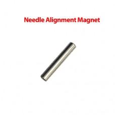 Needle Alignment Magnet