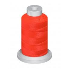 0047-1 Sigma Thread (1000M) Neon Orange Red