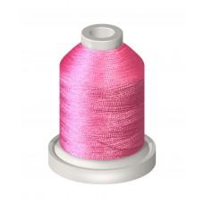 1637-1 Metro Thread (1000M) Bright Pink