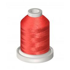 1652-1 Metro Thread (1000M) Orange Red