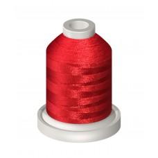 1656-1 Metro Thread (1000M) Christmas Red
