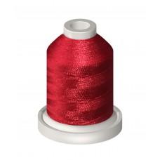 1658-1 Metro Thread (1000M) Red Burgundy