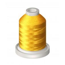 1708-1 Metro Thread (1000M) Dark Yellow