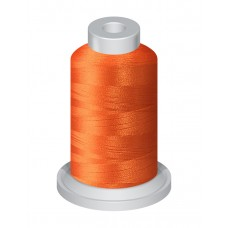 011-7678 Metro Pro Thread (1000M) Orange Peel