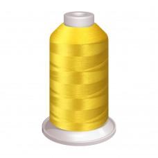 003-7980 Metro Pro Thread (5000M) Sunflower