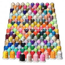 All 170 Mini Spool Package (1000M) @ $0.75 each.